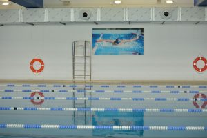 swimming pool audits for health and safety